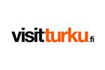 Visit Turku logo